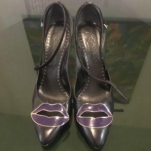 YSL Yves Saint Laurent Tom Ford Designed Heels